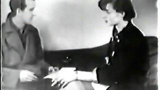 Amazing Homemade Antique, Heterosexual Fuck-a-thon Vid