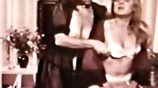 Euro Peepshow Loops 397 1970s - Scene two
