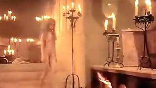 Jennifer Jason Leigh - 1985 Celeb Hard Romp
