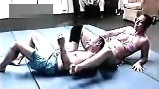Antique Beatdown