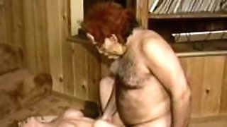 BIG TITTED VERY FIRST TIMERS two - Scene four