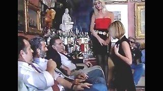 Classical Porno Movie With Thick-dicker Rocco Siffredi