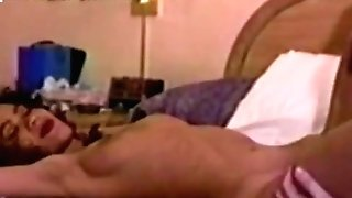 Antique Fledgling Pussyfucked Before Facial Cumshot