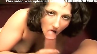 Oral Pleasure In Panty