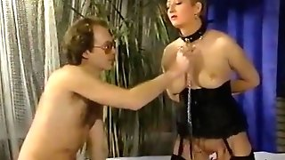 Brief Hair Milfy Curvy Submissive Frau