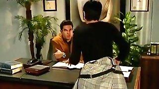 Bun Masters (1995)