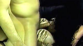 Charisma - Breast Worx #five (1991)