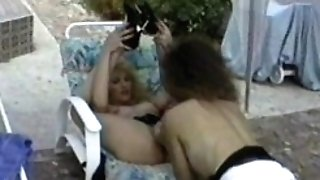 FIRST-EVER TIME LESBOS 13 - Scene three