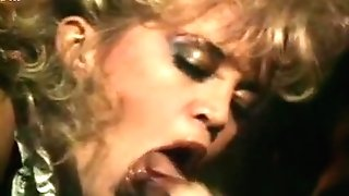 Exotic Classical Romp Clip From The Golden Age