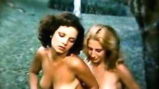 Unnamed Brasil Pornography from 70s