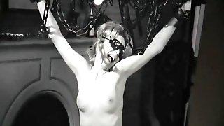 Venus In Furs Pmv Retro Kink