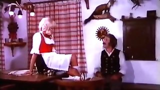 Horny Retro Xxx Movie From The Golden Epoch