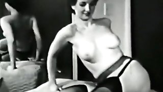 Glamour Nudes 540 50's And 60's - Scene 8