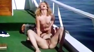 Horny Facial Cumshot Old-school Vid With Kelly Nichols And  Lito