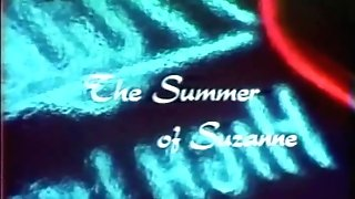 The Summer of Suzanne - 1976 - Antique Ass-fuck Pornography