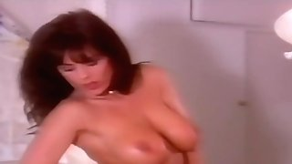 Teresa May Strips In Bedroom