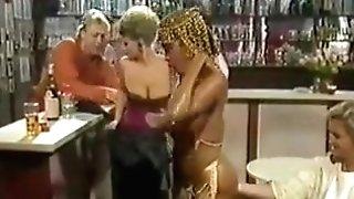 Exotic Retro Xxx Scene From The Golden Period