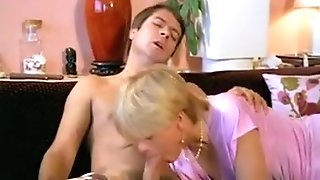 Horny Old School Hook-up Movie From The Golden Period