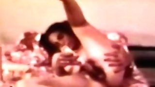 Glamour Nudes 522 1970's - Scene six
