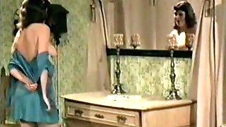 Incredible Retro Porno Vid From The Golden Age