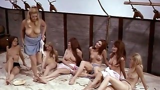 Lots of Lovely Ladies with Fine Tits (1960s Antique)