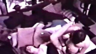 Euro Peepshow Loops 404 1970's - Scene four
