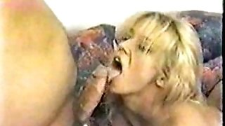 Jennas very first porno film